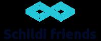 Schild friends